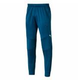 Puma Evostripe warm pants 580113-38 blauw
