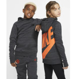 Nike Cfc y nk gfa flc po hood cl ci2103-032 zwart
