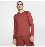 Nike M nk aeroadpt top ls npc bv5508-642 rood
