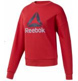 Reebok Wor big logo coverup ec2370 rood