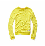 G-Star xzula sweater geel