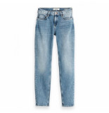 Scotch & Soda Amsterdams Blauw The keeper licht blauw