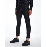 Scotch & Soda Amsterdams Blauw Tye
