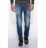 Replay Anbass jeans blauw
