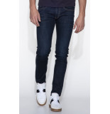 Replay Anbass power stretch jeans blauw