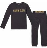 Calvin Klein Kk0kk00050 zwart