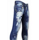 Mario Morato Broeken spijkerbroeken