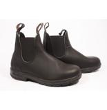 Blundstone 510 boots plat zwart