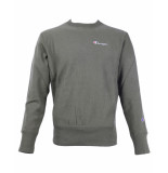 Champion Pullover 213603 groen