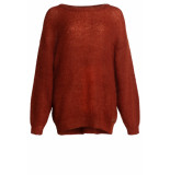 Moscow Fw19-52.02 sweater bruin