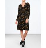 Summum 5s1105-30078 dress chain print