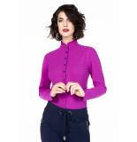 Jane Lushka U719aw110 blouse fuchsia