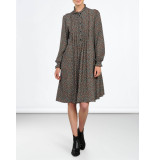 Summum 5s1092-10973 dress all over paisley