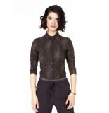 Jane Lushka Us719aw10 blouse
