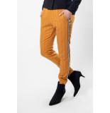 Penn & Ink W19f622 trousers stripe