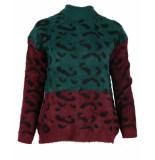 Only Vest 15183927 onleliz groen