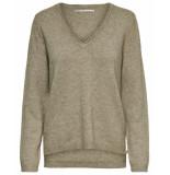 Only Vest 15192254 onllesly beige