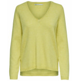 Only Vest 15192254 onllesly geel