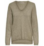 Only Vest 15192254 onllesly khaki