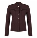 Jane Lushka U119aw95 jacket bruin