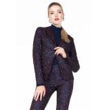 Jane Lushka Cbq119aw370z blazer