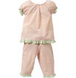 Oilily Nora pyjama tile print-