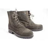 Catarina Martins 5342 boots plat groen