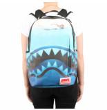 Sprayground Jaws sharks groen