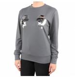Reinders Sweater grijs