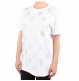 Reinders T-shirt logo wit