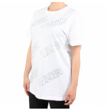 Reinders T-shirt wit