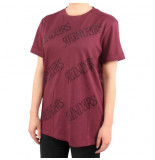 Reinders T-shirt rood