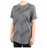 Reinders T-shirt grijs