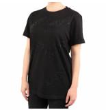 Reinders T-shirt zwart
