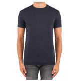 Dsquared2 Round neck t-shirt blauw