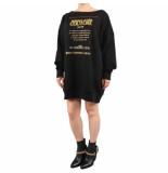 Versace Sweater udp305 7mix zwart