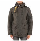 Parajumpers Right hand base man groen