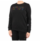 Versace Sweater lady udm3099a zwart