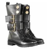 Nikkie Coin boots zwart