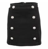 Balmain Skirt zwart