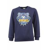 Kenzo Tiger jb b2 sweat blauw