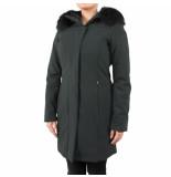 RRD Roberto Ricci Designs Winter long lady fur t groen