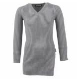 Reinders Twin set sweater grijs