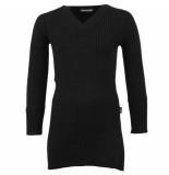 Reinders Twin set sweater zwart