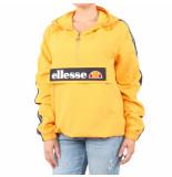 Ellesse Marnia oh jacket geel
