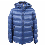 Peuterey Boggs down jacket kid blauw
