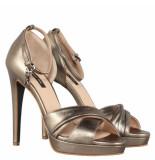 Patrizia Pepe Sandals bruin