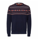 Selected Homme Selected christ crew neck