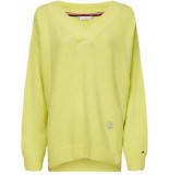 Tommy Hilfiger Pullover wol