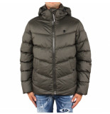 G-Star Whitler down puffer grijs